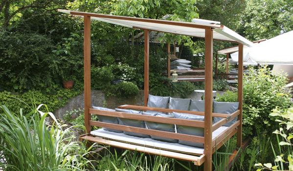 Outdoor matratze wetterfest  kong design and more